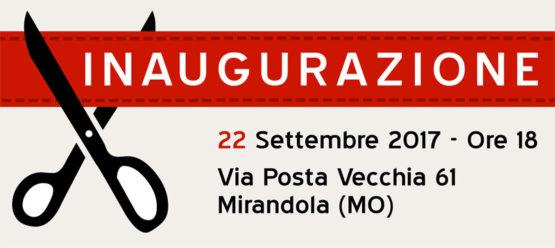 Eurogas Srl - Nuova Sede in Via Posta Vecchia 61 - Mirandola(MO)